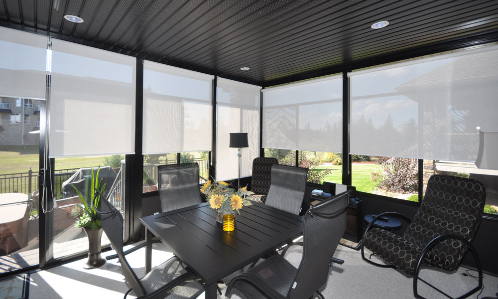 Sunrooms Weve Installed Around Saskatchewan Pacific Home Products
